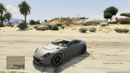 GTA 5 Cheats Xbox One Cars