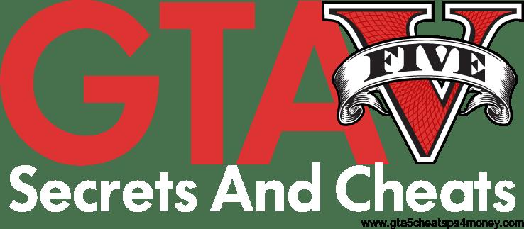 Gta 5 Secrets And Cheats