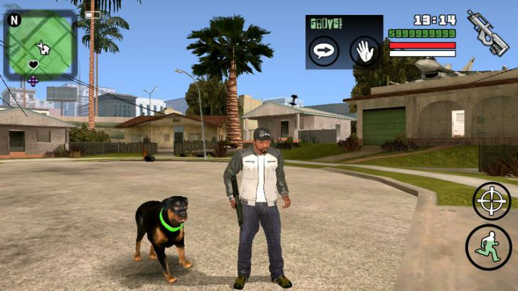 Download GTA 5 for Android Devices in Apk Format