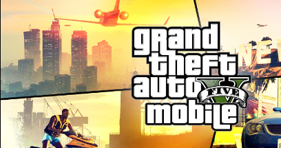 GTA 5 Game Free Download for Android Mobile