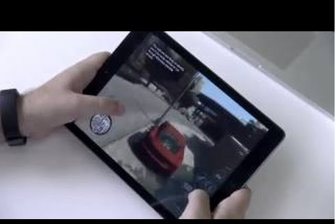 Download GTA 5 for Android Tablet Free