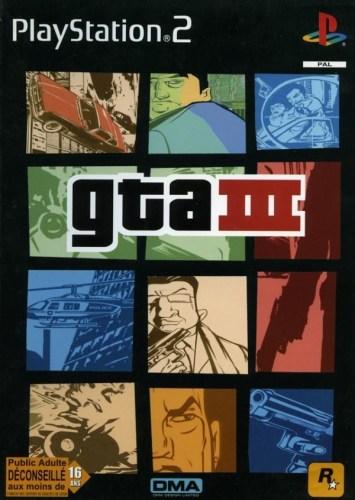 GTA III