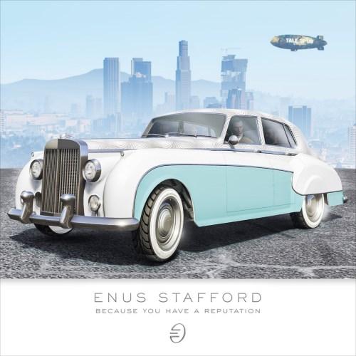 GTAO After Hours - Enus Stafford