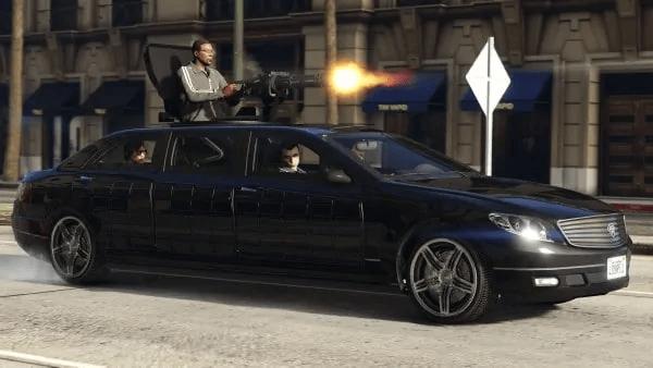 Guía de durabilidad de vehículos en línea de GTA 8
