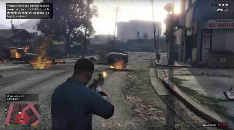 Image result for gta 5 Cheater vs. Cheater