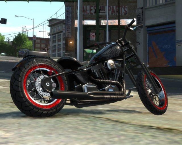 Gta 4 Zombie Bike Location | hobbiesxstyle