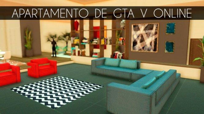 Gta San Andreas Online Apartment