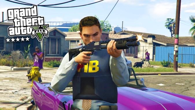 GTA 5 PC Mods - PLAY AS A COP MOD #11! GTA 5 Police Patrol LSPDFR Mod  Gameplay! (GTA 5 Mod Gameplay)
