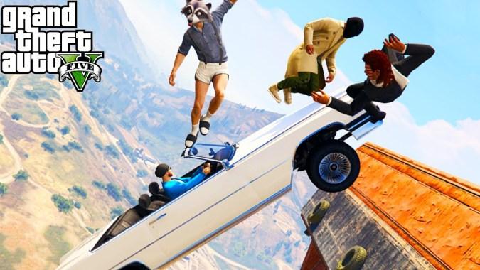 GTA 5 CUSTOM JOBS WITH VIEWERS - GTA 5 Funny Moments LIVE (GTA 5)