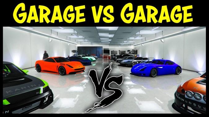 gta 5 best cars
