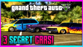Gta 5 How To Use Unreleased Dlc Car Early Gameplay Gta V