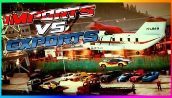 GTA 5 Online – Vehicle Trading, Marketplace & Dynamic Car