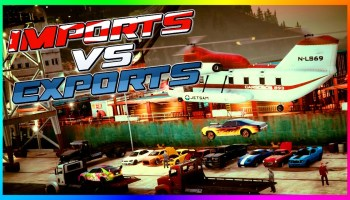 Gta Online The Grand Tour Freemode Special Fastest Top Gear