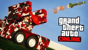Gta Online Vehicle Unlocks