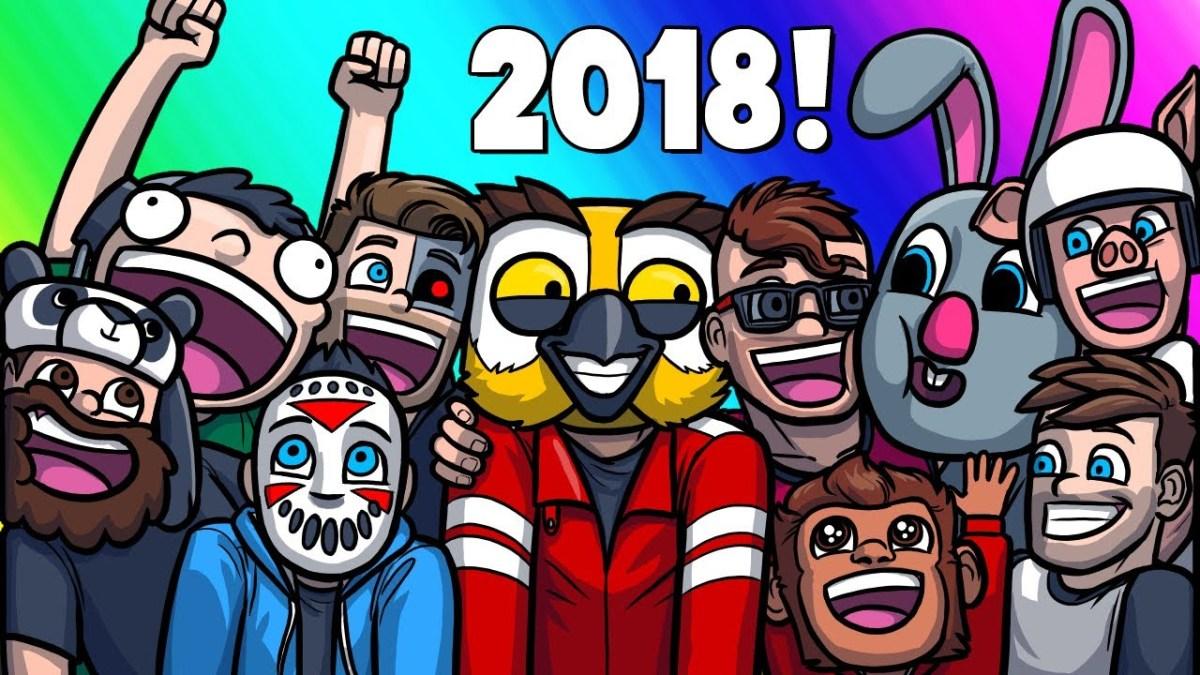 vanoss gaming funny moments best of 2018 so far gta junkies