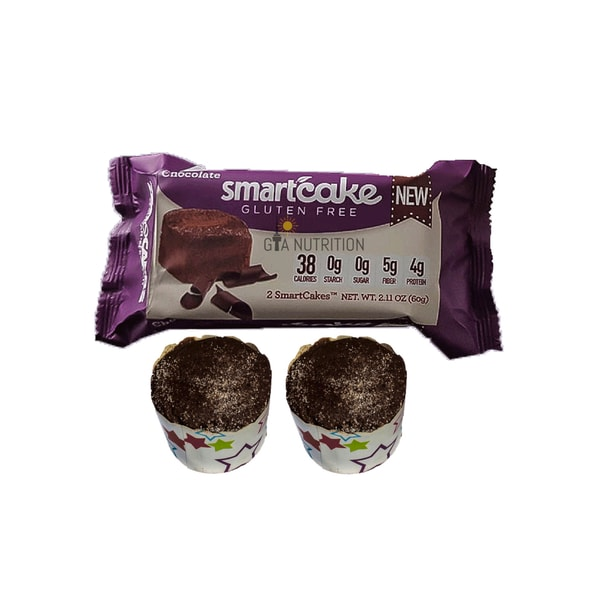 Smartcake-chocolate-single 60g