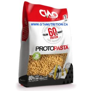 Ciao Carb ProtoPasta Rice 500g. Lower Carb, High Protein, High Fiber
