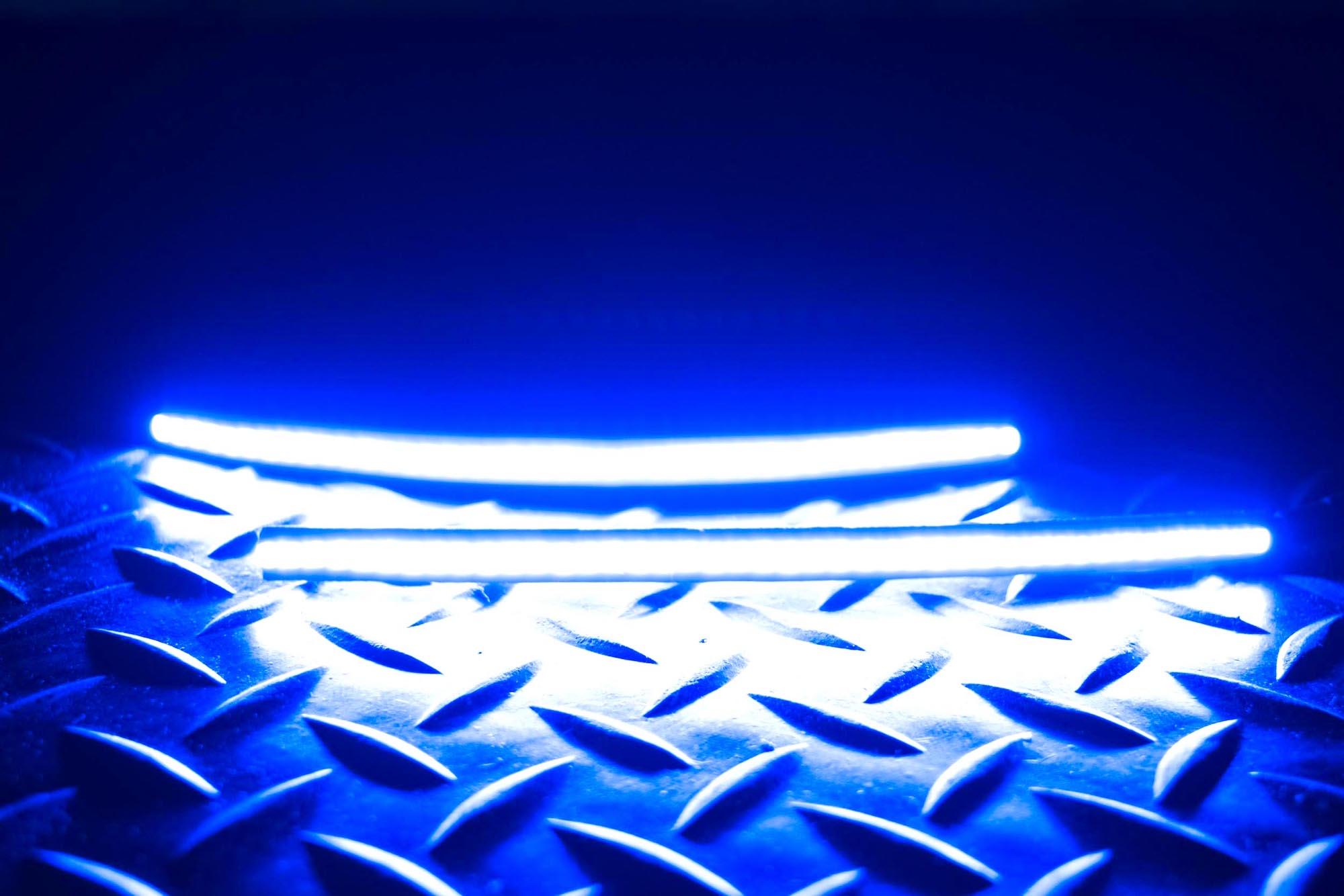 Profile Prism RGB Strips | GTA RETROFITS