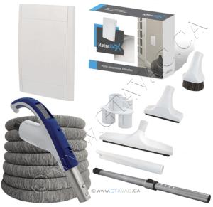 Retraflex Hose System Kit