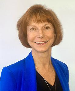 Dr. Priscilla Lisicich