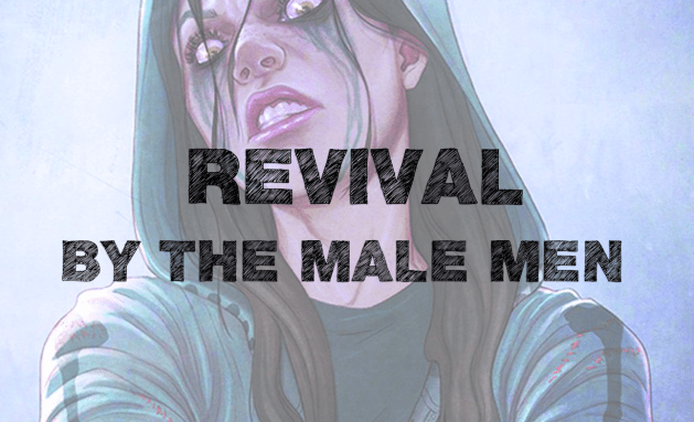REVIVAL Comic Song