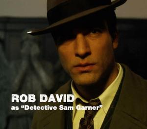Sam Garner - Rob David