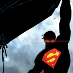 Superman Issue 33 New 52 Review