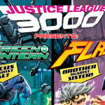 Justice League 3000 Issue 9 Review