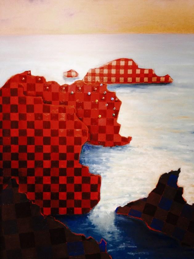 Splash Exhibit @ 313 Gallery
