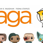 SAGA Funko POP Vinyls Announced!