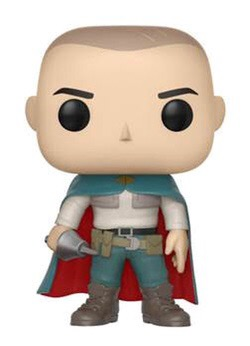 Saga Funko Pop - The Will