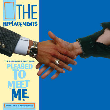 Record Store Day 2021 - The Replacements
