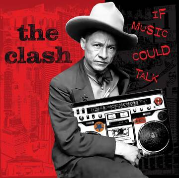 The Clash Record Store Day 2021 Drop 2