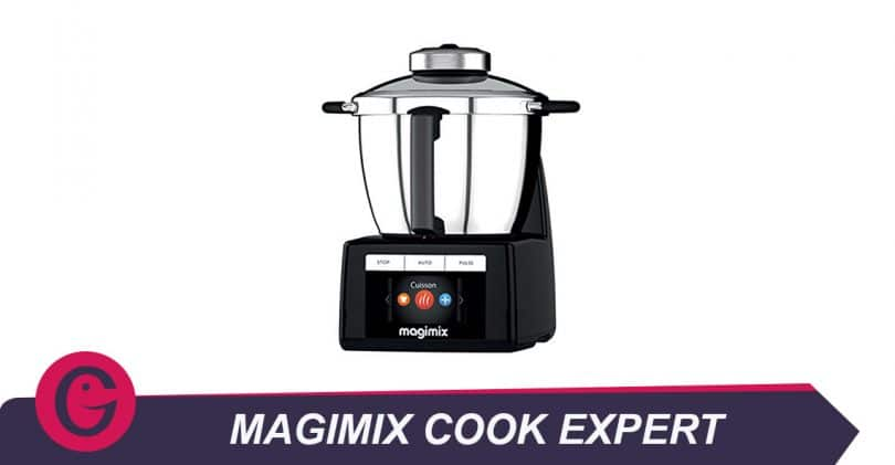 magimix cook expert promo prix avis