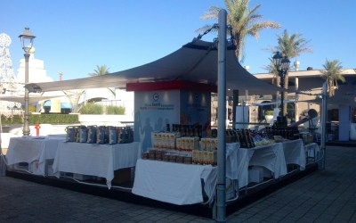 Tipic Placement: evento culinario