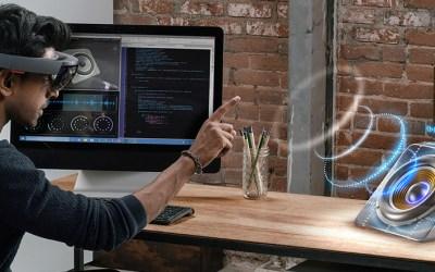 Mixed Reality secondo Microsoft: gli Hololens