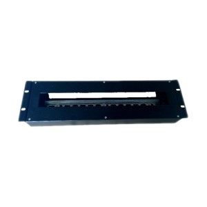 Patch panel keystone 19 pulgadas