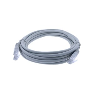 Latiguillo ethernet RJ45 utp