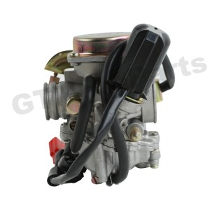 Carburettor to fit Vespa ET4, LX, LX4 S 50cc 4 Stroke
