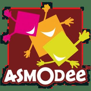 asmodee-logo | Games, Toys & More | Spielefachhandel in Linz