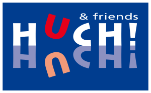 huch_friends_logo | Games, Toys & More | Spielefachhandel in Linz