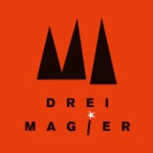 logo-drei-magier | Games, Toys & More | Spielefachhandel in Linz