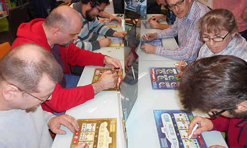 Teambuilding | Games, Toys & More | Spielefachhandel in Linz