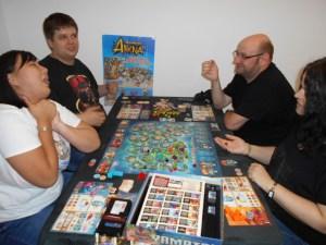 Games Toys and more Spieleabend im Spielegeschäft Linz