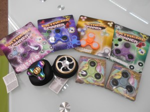 Fidget Spinner Linz Games Toys and more