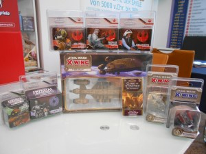 Star Wars X-Wing Linz Games Toys and more