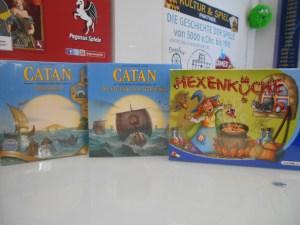 Catan Jubiläumsausgabe Spieleladen Linz Games Toys and more