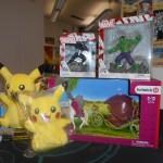 Spielefachhandel Linz Pokemon Merchandise