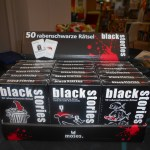 Spielefachhandel Linz Black Stories