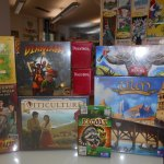 Games, Toys & more Spieleladen
